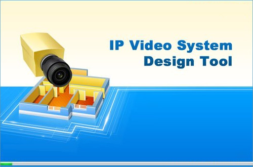 Проектируйте видеонаблюдение с камерами Starvis в программе Video System Design Tool
